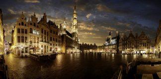 Западна Европа през погледа на един млад българин, живеещ в Брюксел