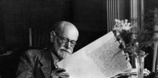 33 цитата на Фройд – Никога една параноя не е напълно безпочвена