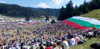 Радев на Рожен: С общи усилия да вдигнем апатията на България!