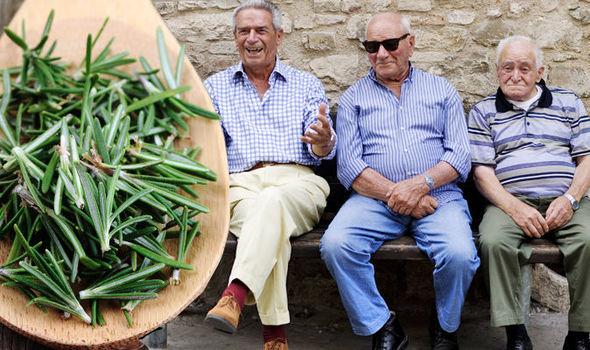 Вижте тайната на италианското село с над 300 столетници!