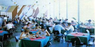 Когато обядвахме в стола за 25 стотинки, а в някои училищни столове храната беше без пари