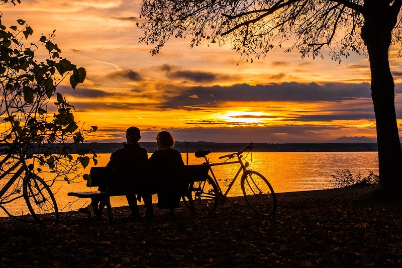 7 признака, че сте срещнали някого от минал живот