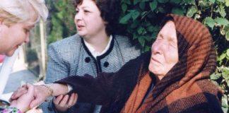 Ванга: Добър и честен водач ке оправи България