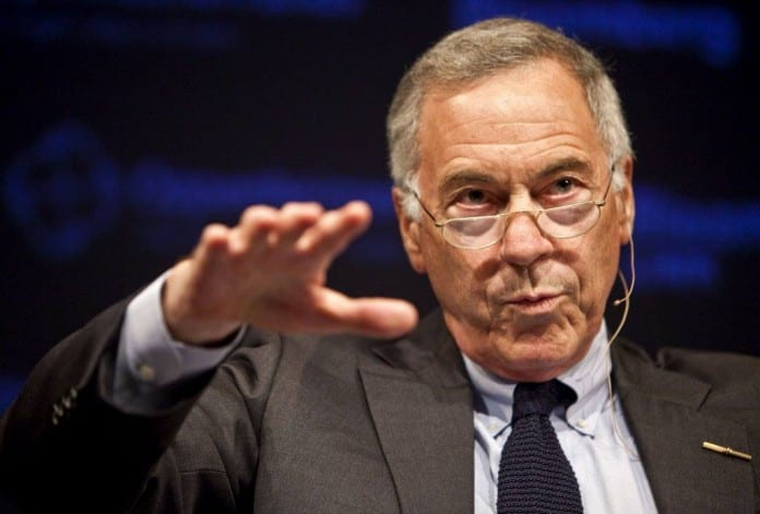 Световен финансист предупреди България: Не приемайте еврото! Ще катастрофирате! Искат да ви ограбят