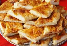В Белгия определиха българската баница за едно от най-добрите ястия в света