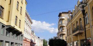 Пловдивската Главна улица остава най-дългата пешеходна зона в света!