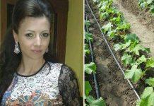 Разпространи до всички! Гордост за БЪЛГАРИЯ! Достойна за мис млада земеделка с две висши образования стопанисва 5500 дка