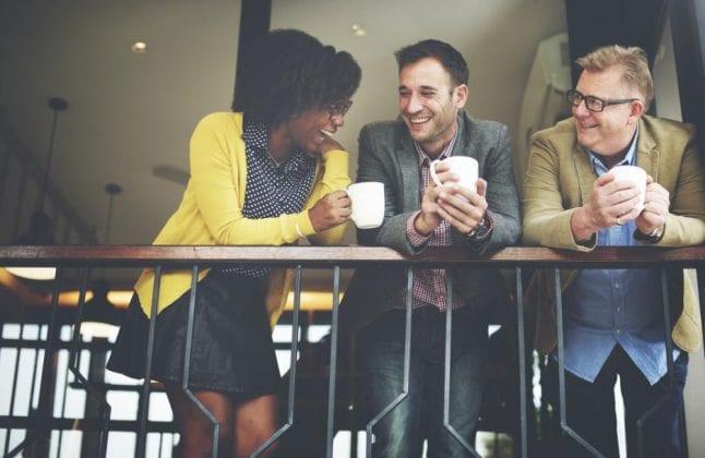 8 неща, които умните хора никога не разкриват за себе си на работното място