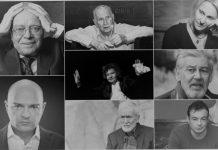 През 2019 г. си казахме последно сбогом с много известни и обичани личности