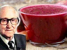 Легендарен лечител ни даде убиеца на рака! Върна 45 000 човека от смъртта с тази могъща смес!