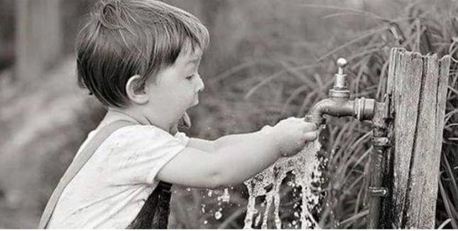 Детство