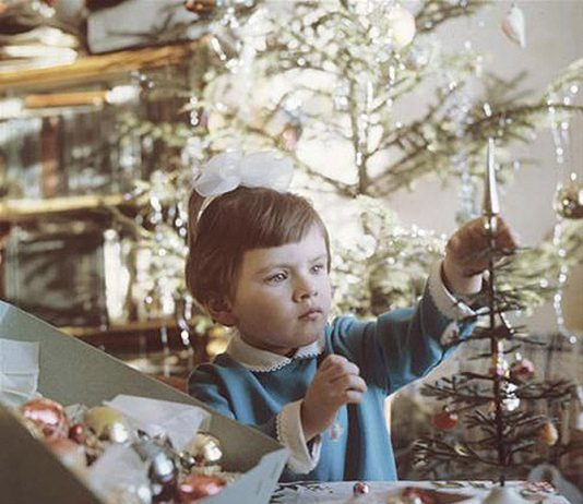Новогодишни спомени от соца
