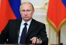 Шок и ужас за враговете на Русия! ВЛАДИМИР ПУТИН с ИЗВЪНРЕДНО ИЗЯВЛЕНИЕ! Вижте го!
