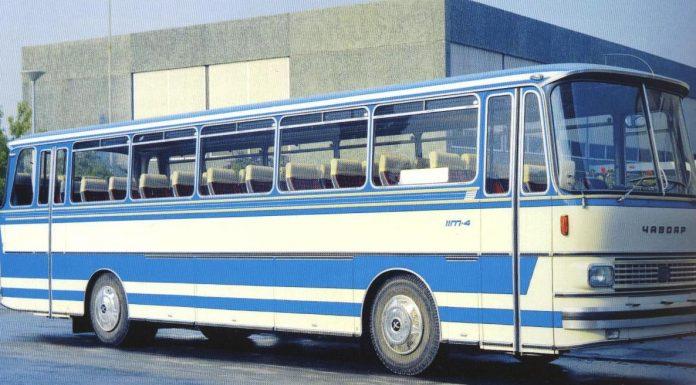 Спомени от соца: Автобусът на нашата младост (СНИМКИ)