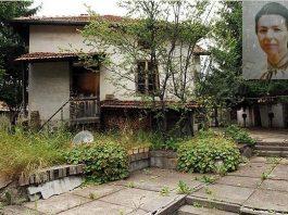 Родният дом на Людмила Живкова тъне в разруха..(Статия)