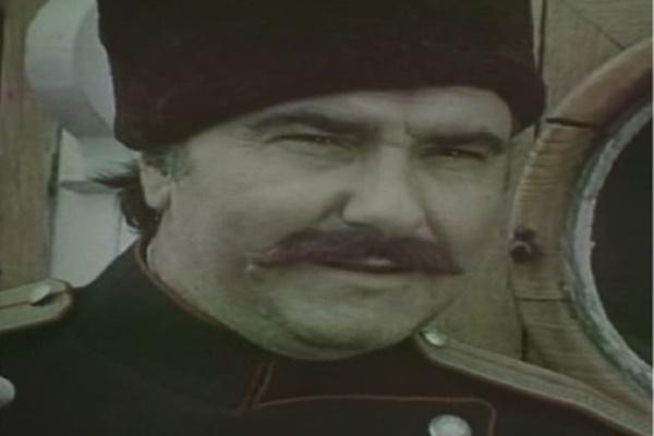 Спомен за големия български актьор Васил Михайлов