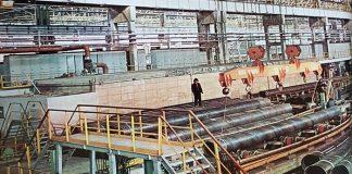 Най-големият завод на Балканите изравнен със земята! С продукцията на този завод е изградена 70% от газовата мрежа на България до 1990 г..