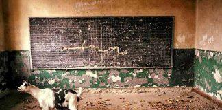 За 14 години в България са затворени 764 училища