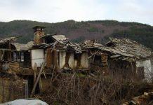 По едно малко село всеки ден напуска България...