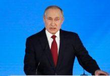 Путин иска повече и по-богати руснаци