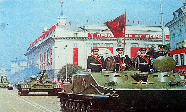 В средата на тези години България по промишлена мощ слагаше в джоба си Гърция и Турция взети заедно!