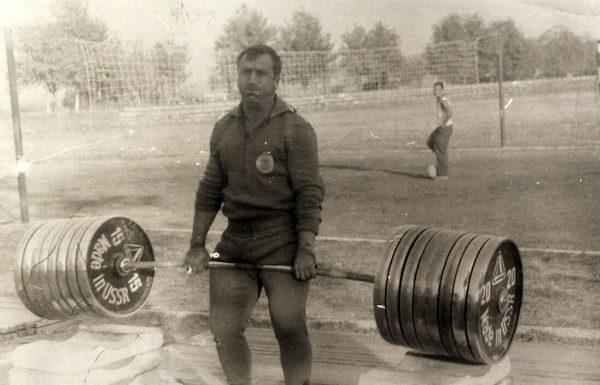 Среща с треньора на треньорите Иван Абаджиев