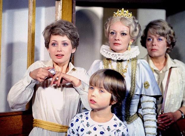 Детският филм Арабела - така популярен през 80-те години на миналия век!