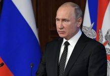 Зa 18 години Путин увеличи бюджета на Русия с 23 пъти, военните разходи с 30 пъти, БВП с 12 пъти