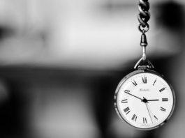Вижте 10 Факта, Които Напълно Ще Преобърнат Представата Ви За Времето