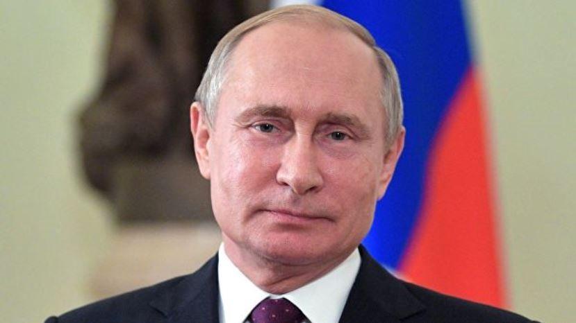 Путин поздрави България по повод 3 март: Русия и България винаги са били свързани с братска дружба