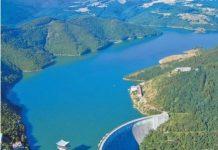 """Язовир """"Кърджали"""" – най-голямата водна бомба в България"""