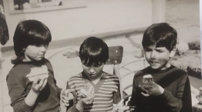 5 любими лакомства от нашето детство