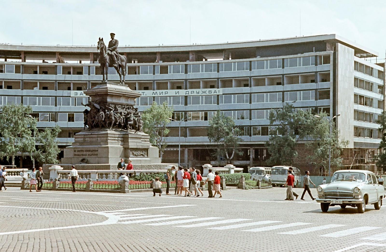 Преди 89-та година България беше Швейцария на Балканите