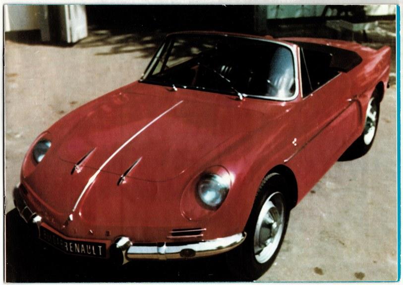 Историята на родните спортните коли Булгаралпин и защо спряха да ги произвеждат