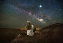Вселената никога не ви отнема нещо важно, ако няма какво да ви предложи в замяна