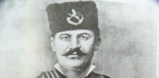 Откриха неизвестна досега дъщеря на капитан Петко Войвода