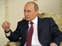 Путин към световните лидери: Трябва ни общ план за справяне с кризата, да свалим санкциите!