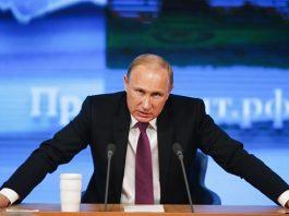 Цяла Русия излиза в платен отпуск по заповед на Путин. Въвежда се и кредитна ваканция