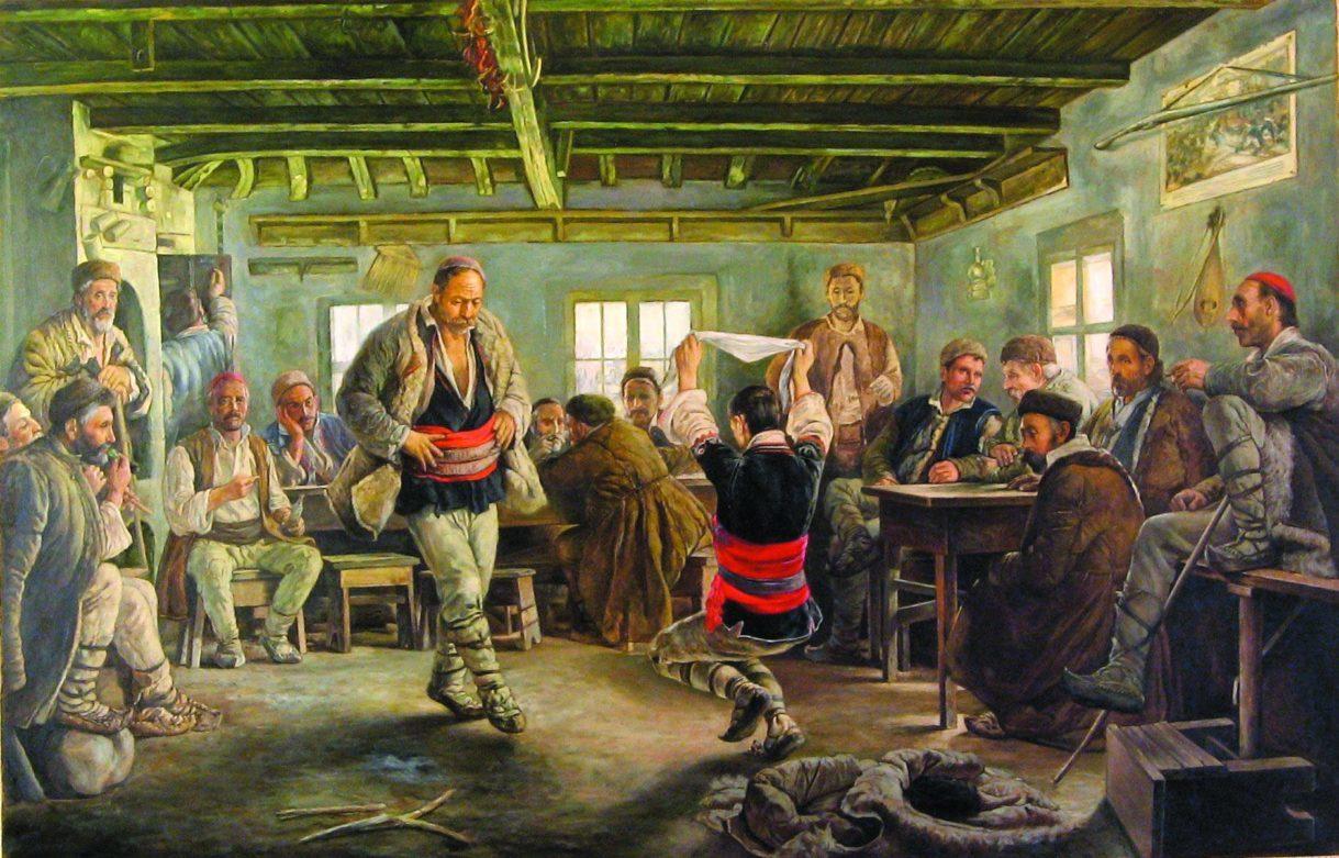 Българският народ е достоен да бъде почитан и хвален. Той е гостоприемен и милостив, много е усърден към светата църква