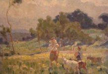 На село за дядо (Писмо на внуче до дядо)