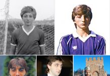 Трифон Иванов, един от най-легендарните футболисти на България
