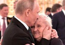 Путин: Ние не сме България, у нас пенсионерите няма да плащат сметки за ток, газ и вода