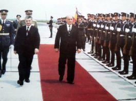 Живков е завиждал на Чаушеску, че северните ни съседи имат нефт