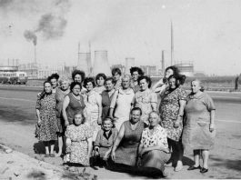 Как Стара Загора става крупен промишлен център на химията, електрониката, роботостроенето, машиностроенето, леката и хранителната промишленост