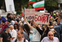 """""""Дер Щандарт"""": Надигналата се вълна срещу олигархията в България не може да бъде спряна"""