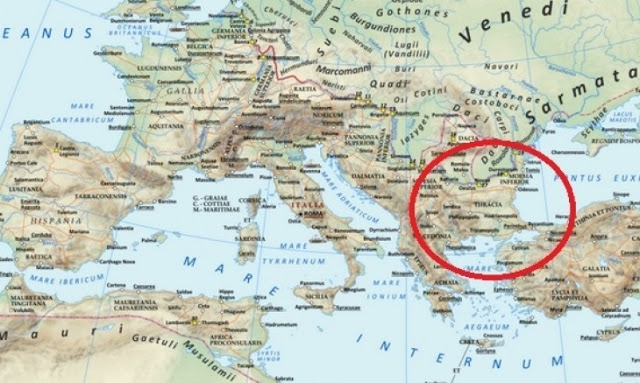 Най-взривоопасната тайна за България и българите, която кара враговете ни да треперят от ужас