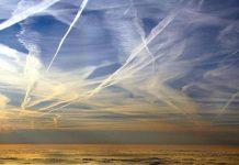 Отровни Самолети пръскат България!!! Да спасим ДЕЦАТА СИ!!!