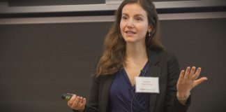 "От Кричим до Харвард: ""Монд"" обяви Стефани Станчева за най-добър млад икономист (ВИДЕО)"