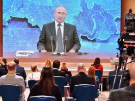 Путин: Русия се справя с пандемията достойно и отчасти по-добре от други страни! ВИДЕО
